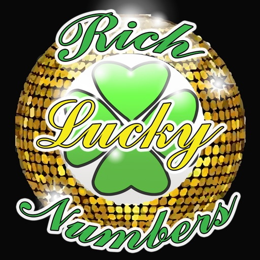 RichLuckyNumbers