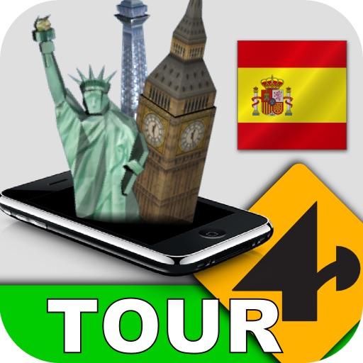 Tour4D Barcelona