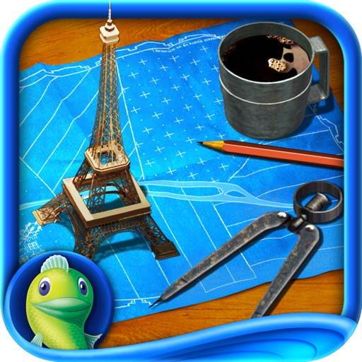 Monument Builders: Eiffel Tower icon