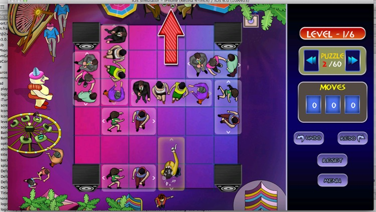 I have to go to the bathroom FREE , from the dance party to the toilet puzzle game screenshot-3