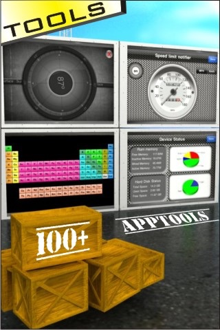 AppTools 100 in 1 Screenshot 3