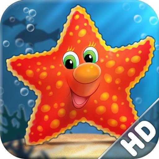 Детские пазлы и раскраска: Морское путешествие (игры для детей) LITE