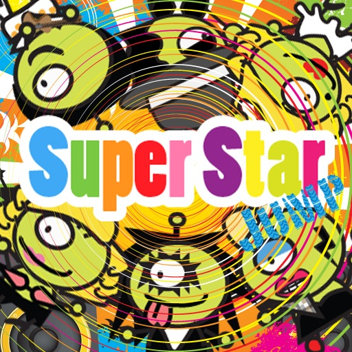 Superstar Jump HD icon