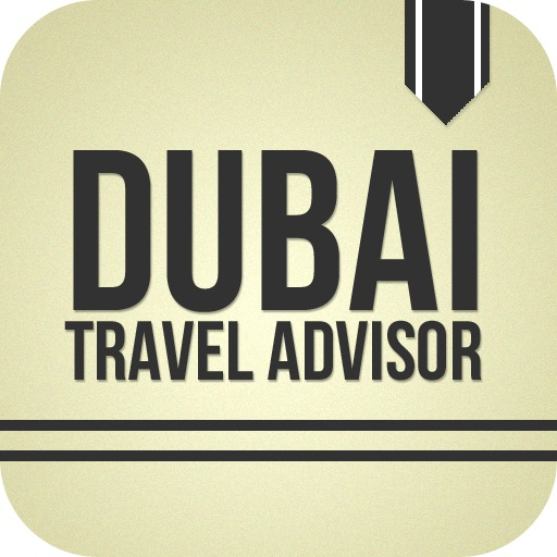 Dubai Travel Advisor icon