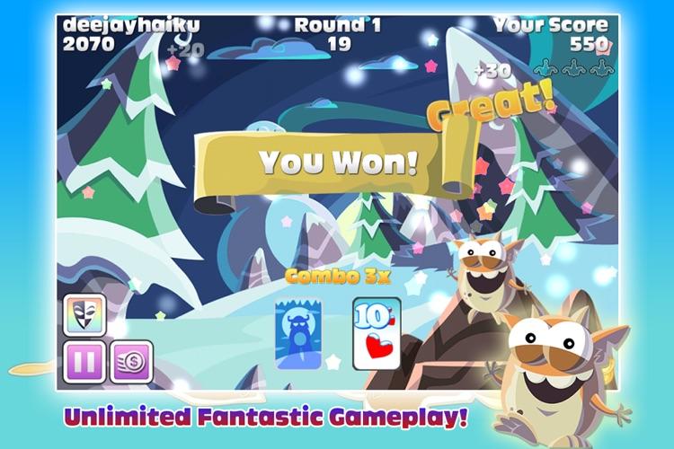 Arcade Solitaire 2 screenshot-4