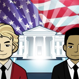 Becoming Mr President - US Trivia