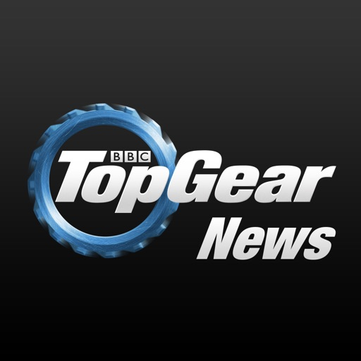 Top Gear: News for iPad
