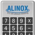 Alinox Metal Weight Calculator icon
