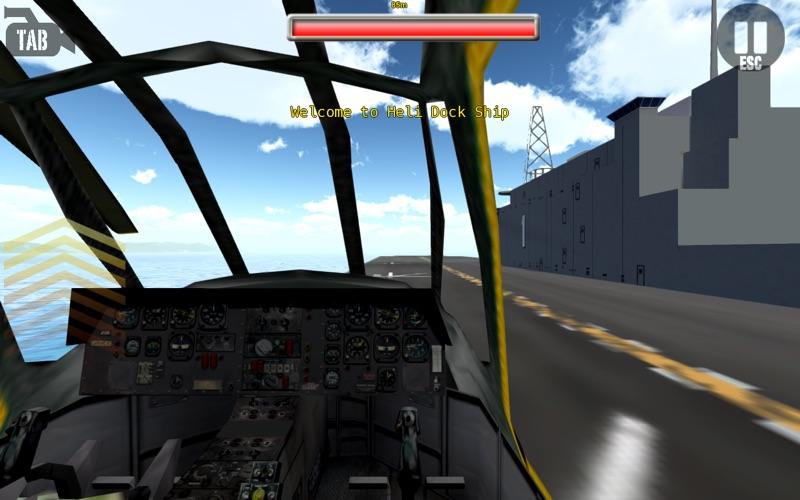 Gunship-II Lite Screenshot
