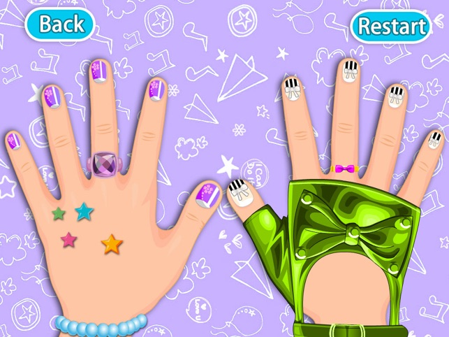 art nail hd dress up games on the app store