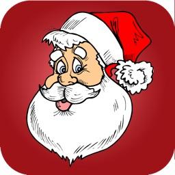 Fly Santa Claus!