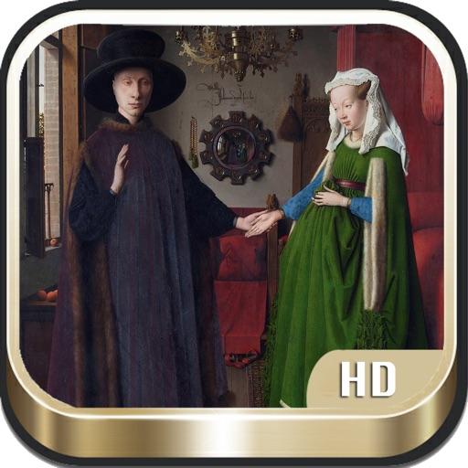 Van Eyck icon
