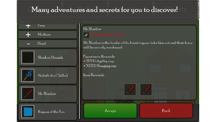 Artisan Adventure screenshot-4