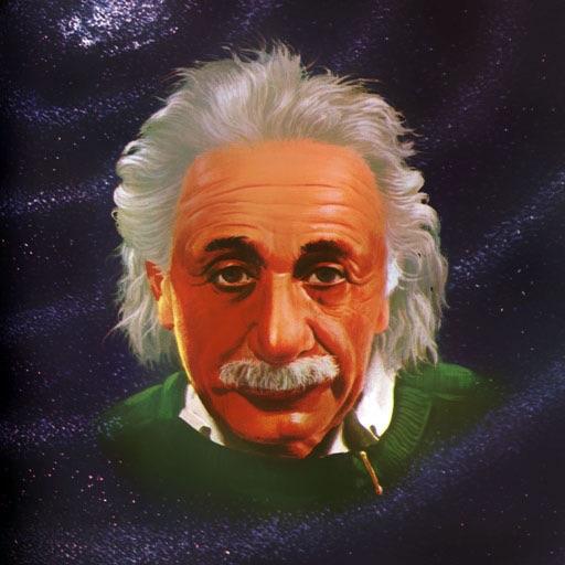 ALBERT EINSTEIN  (World Renown Physicist) - Amar Chitra Katha Comics - Biography Collection