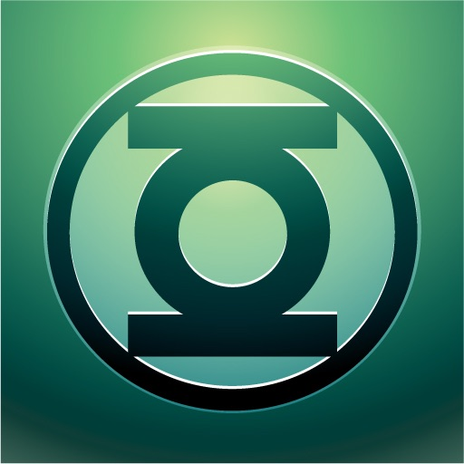 Green Lantern: Rise of the Manhunters icon