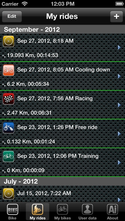 Bike Free screenshot-2