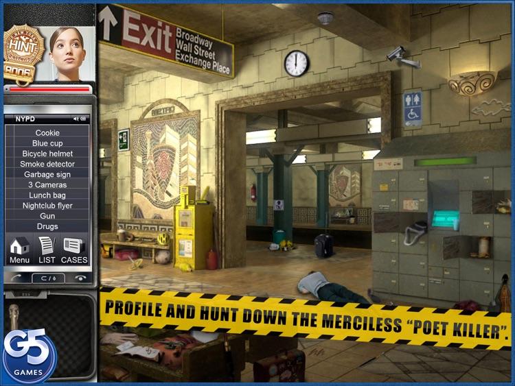 Righteous Kill 2: Revenge of the Poet Killer HD screenshot-3