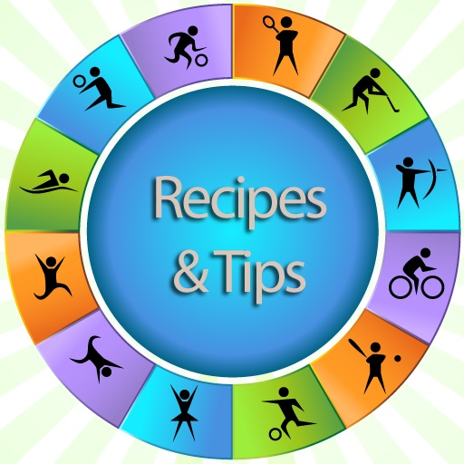 eFitness Recipes and Tips