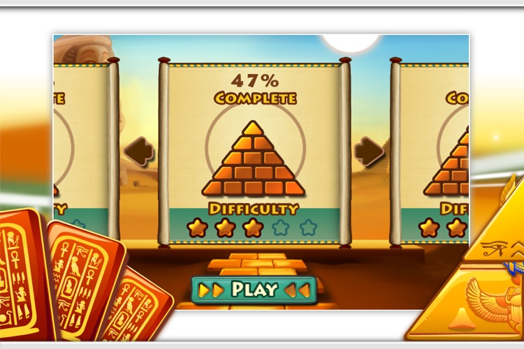 Cleopatra's Pyramid screenshot-3