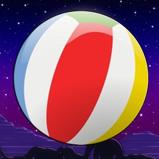Bouncy Ball Fantasy