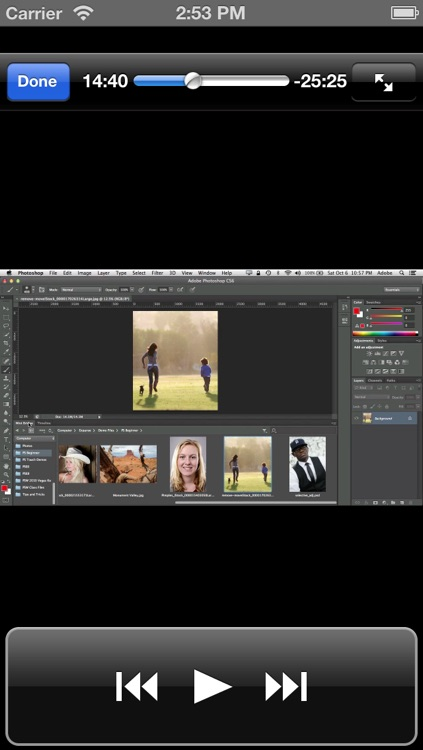 Learn for Photoshop CS6