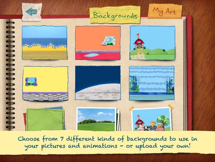 Play School Art Maker