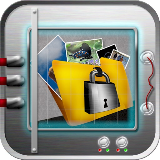 Photo & Video Privacy Lite icon