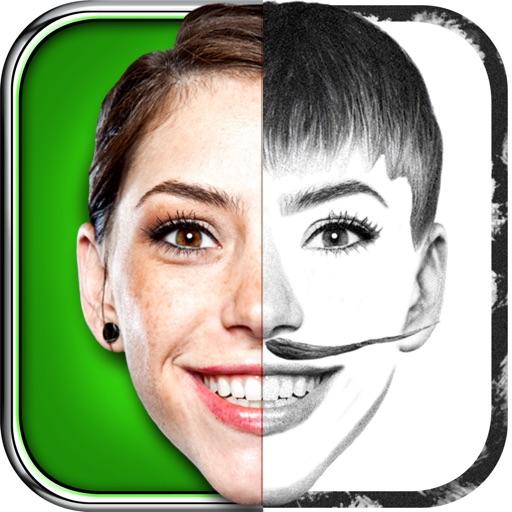 FaceKit Free iOS App