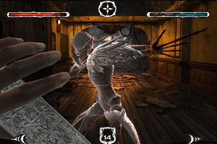 Dark Meadow: The Pact screenshot-4