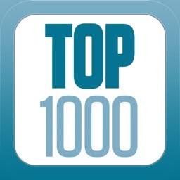 Top1000.ie