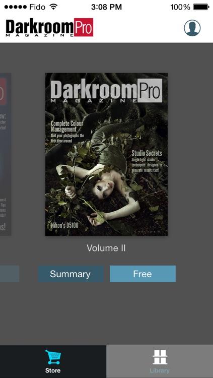 DarkroomPro Magazine