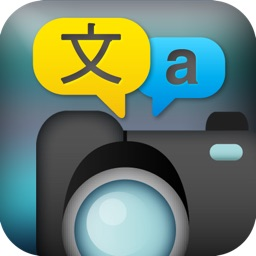 Photo Translator for iPad Pro