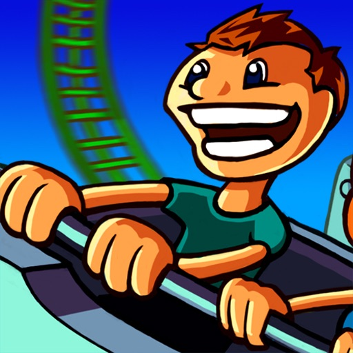 Rollercoaster Rush icon