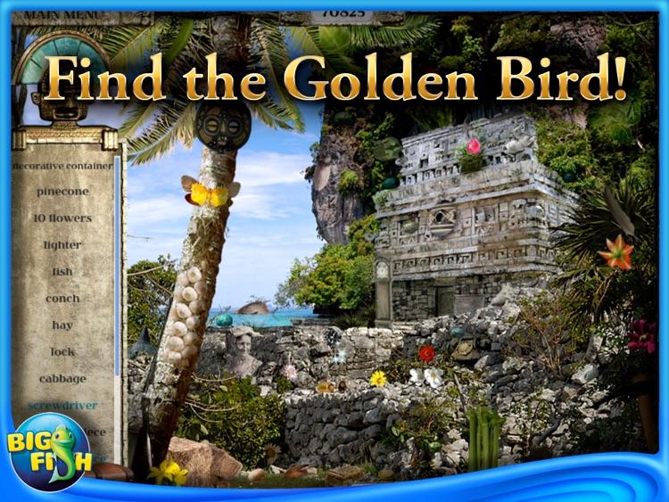 Youda Legend: The Golden Bird of Paradise HD (Full) screenshot-4
