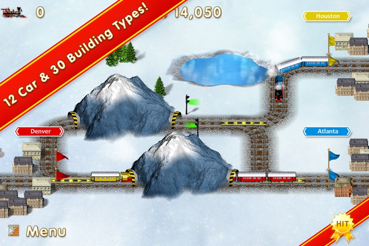 Train Titans screenshot-4