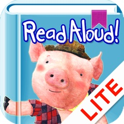 Read Aloud! The Three Little Pigs Lite