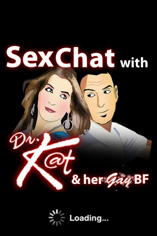 Sex Chat with Dr. Kat | Sexual Relationship Marriage and Dating Advice