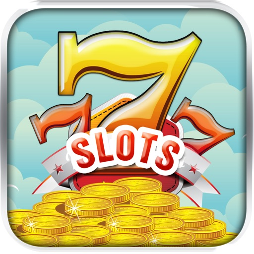 Slots of Paradise - Ultimate Casino Slot Machines Pro