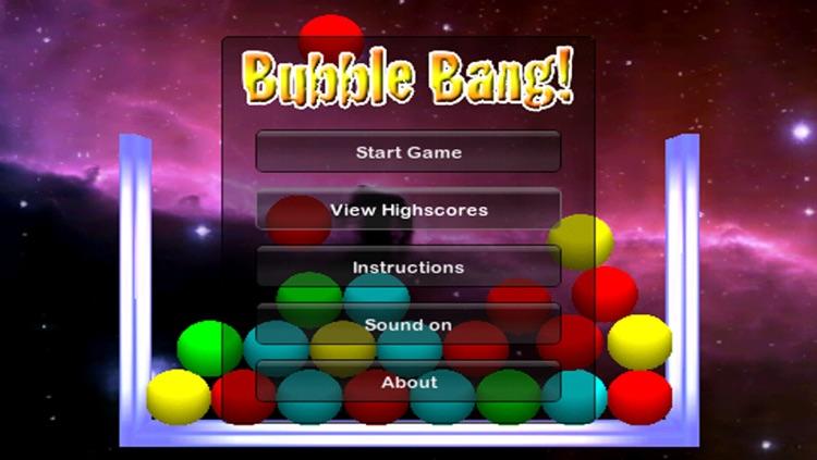 Bubble Bang Lite