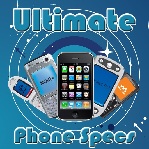 Ultimate Phone Specs HD