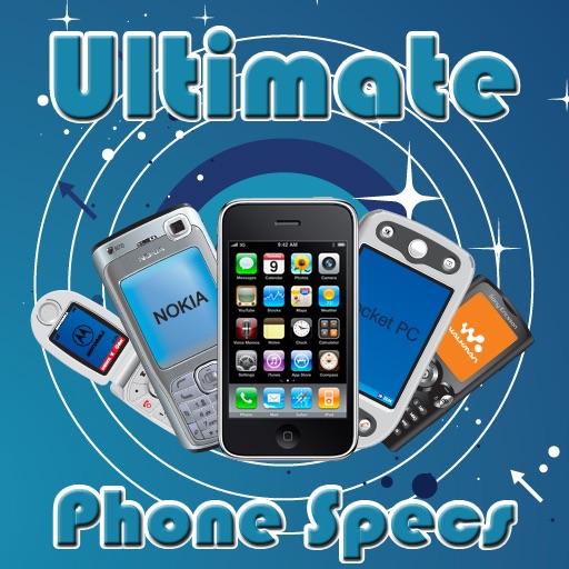Ultimate Phone Specs HD