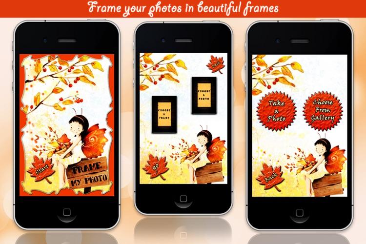 Frame My Photo!!!