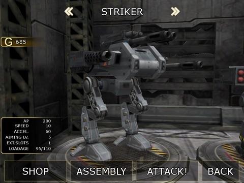 Скачать игру MetalWars2 HD