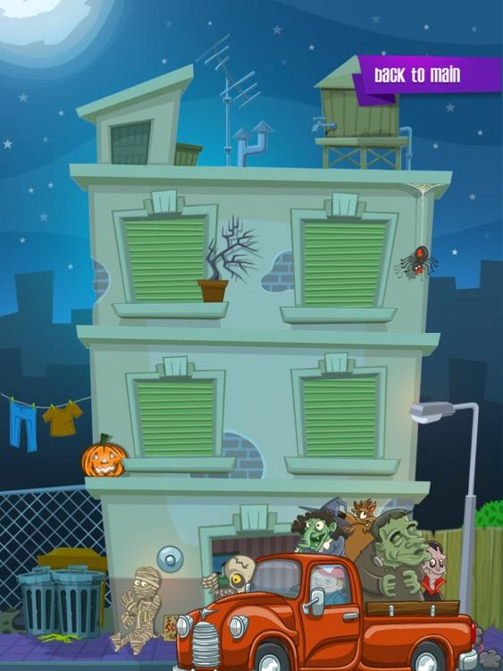 Singing City Monster Edition - Free For iPad screenshot-3