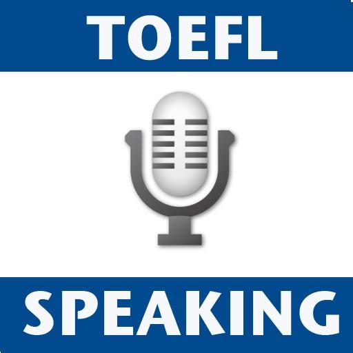TOEFL iBT Speaking – Practice on the Go