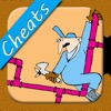 Cheats for PipeRoll HD Pro - iPhoneアプリ