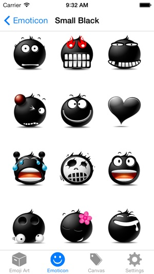 Emoji Keyboard For Messagetextingsms Characters Symbols