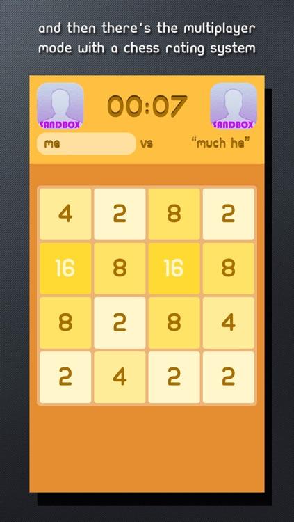 2n - 2048 screenshot-3