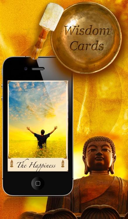 Wisdom Cards - Spiritual Catalog & Guidance