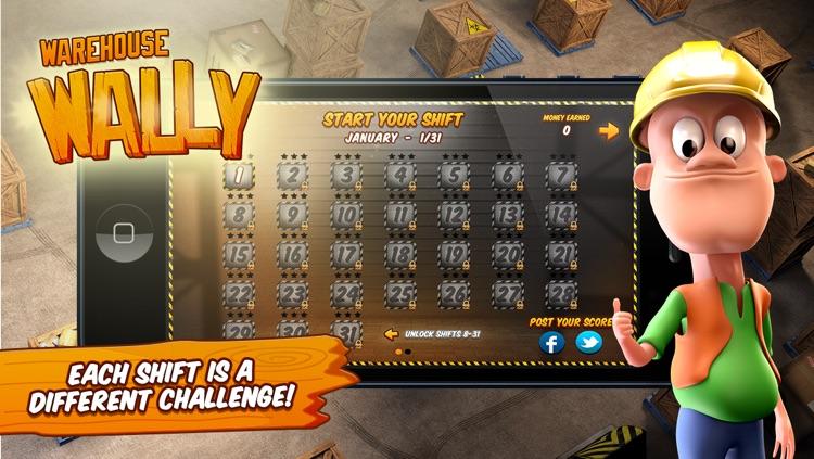 Wally screenshot-3